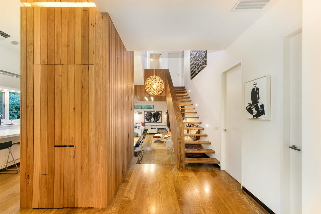 architecture design melbourne sustainability passive house heritage timber