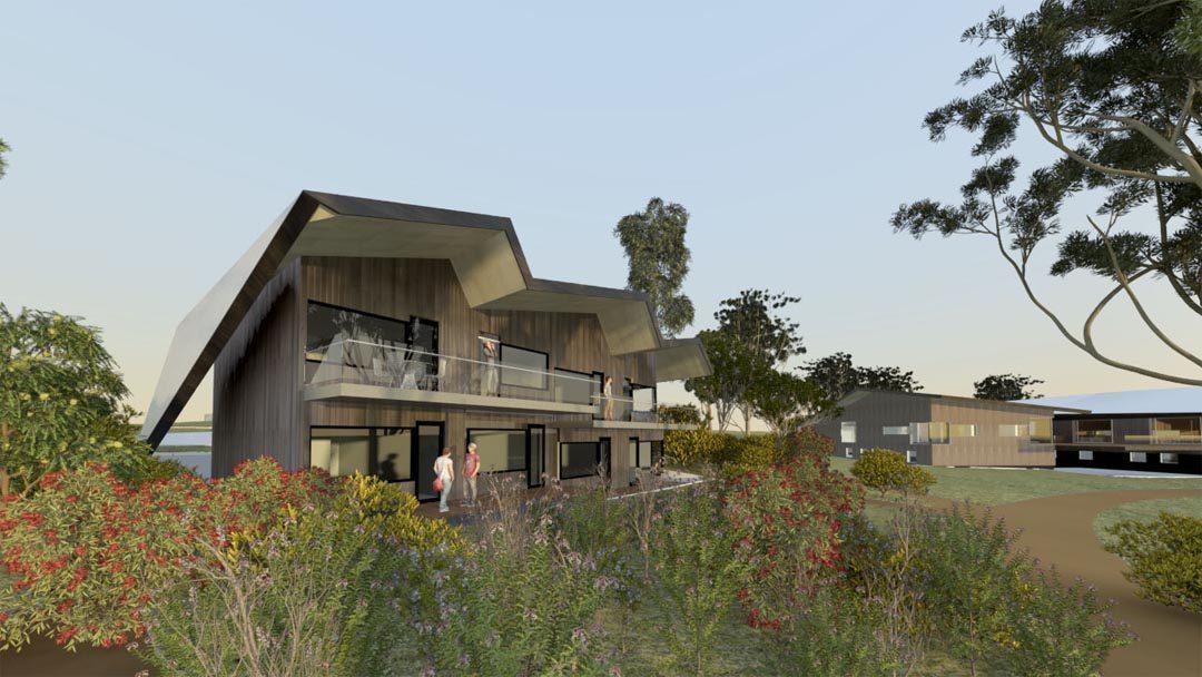 Wilsons Prom Eco Lodge
