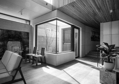 MM House Interior