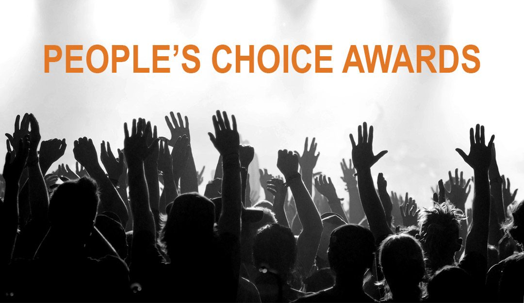 BDAV – People's Choice Award