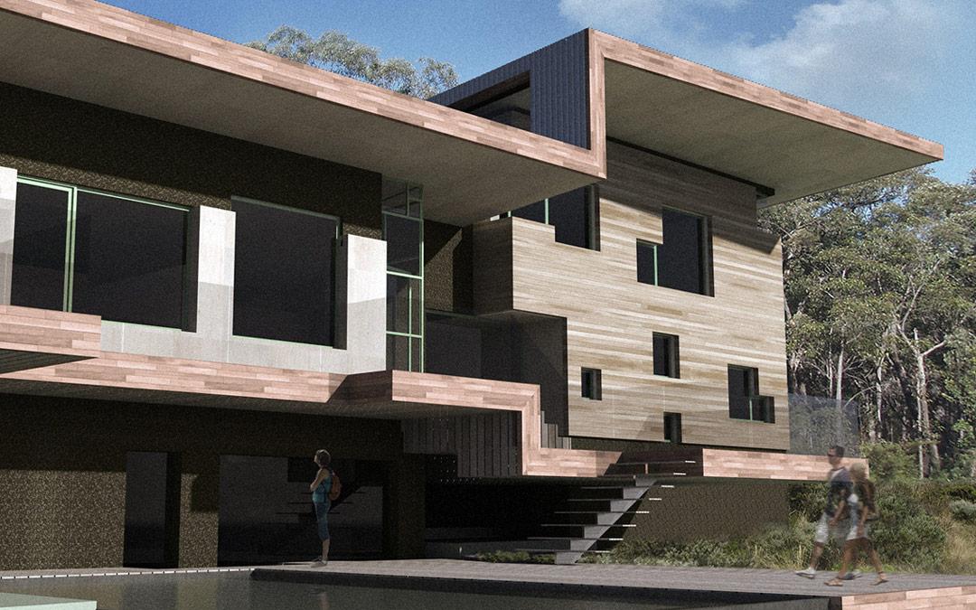 Autonomous House