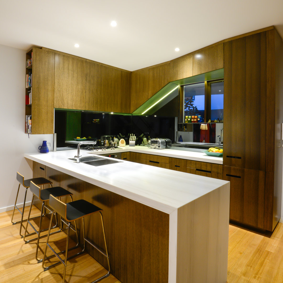 architecture design melbourne house timber sustainability eco passivehouse