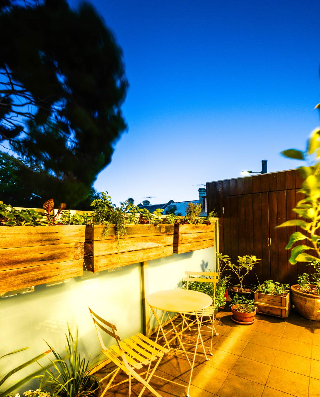architecture design melbourne house timber sustainability eco passivehouse