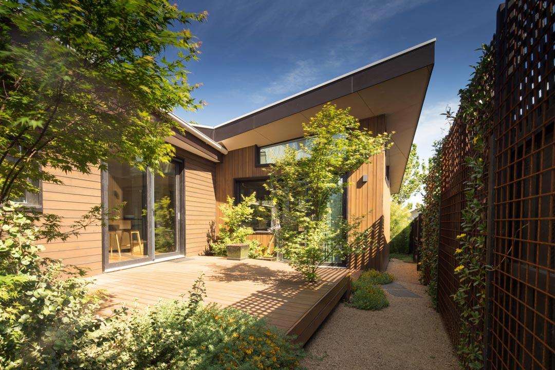 permaculture passive house passiv haus