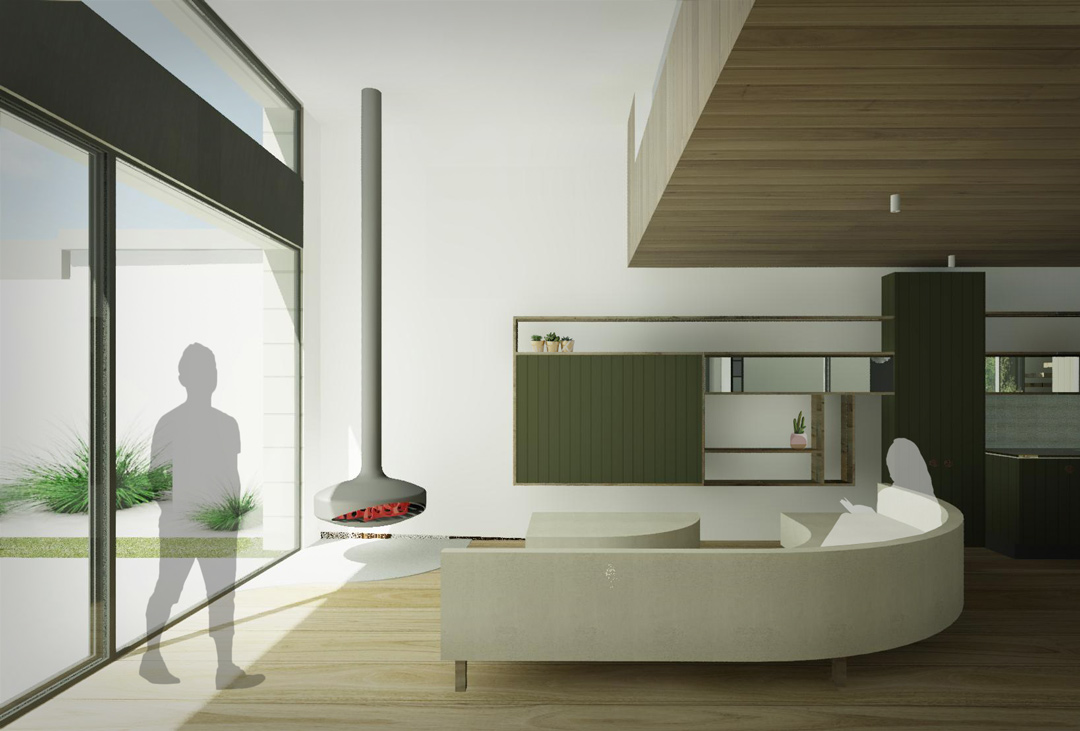 passive house sustainable
